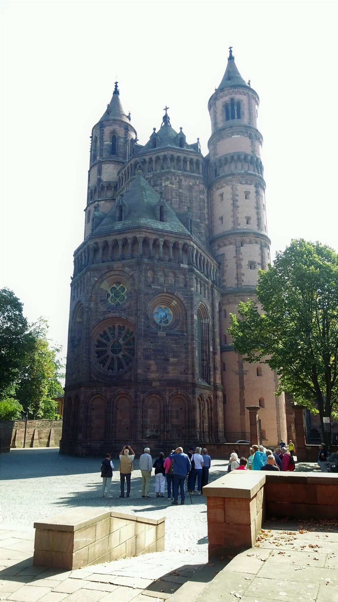 Dom Speyer