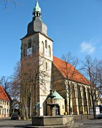 Kirche Nottuln