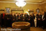 Foto Besuchergruppe