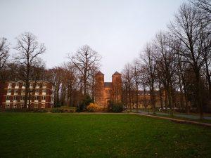 Foto Kloster Gerleve