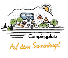 Logo Campingplatz