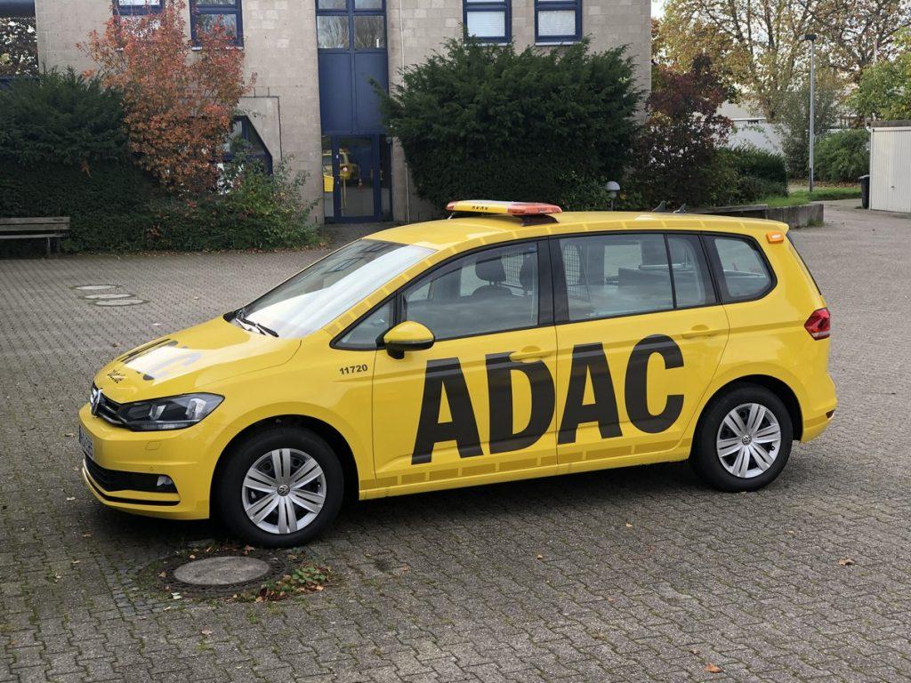 Foto ADAC-Auto