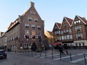 Foto Restaurant Kiepenkerl